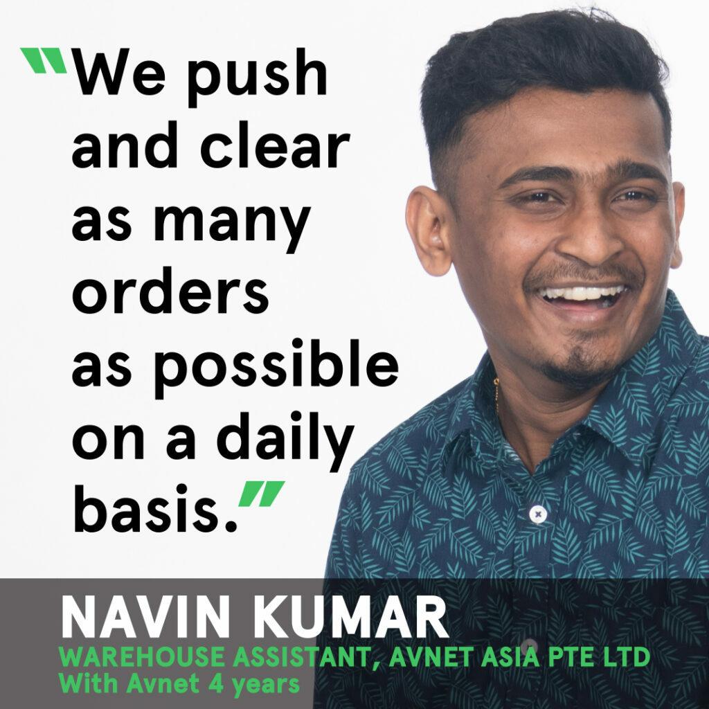 Navin Post REV
