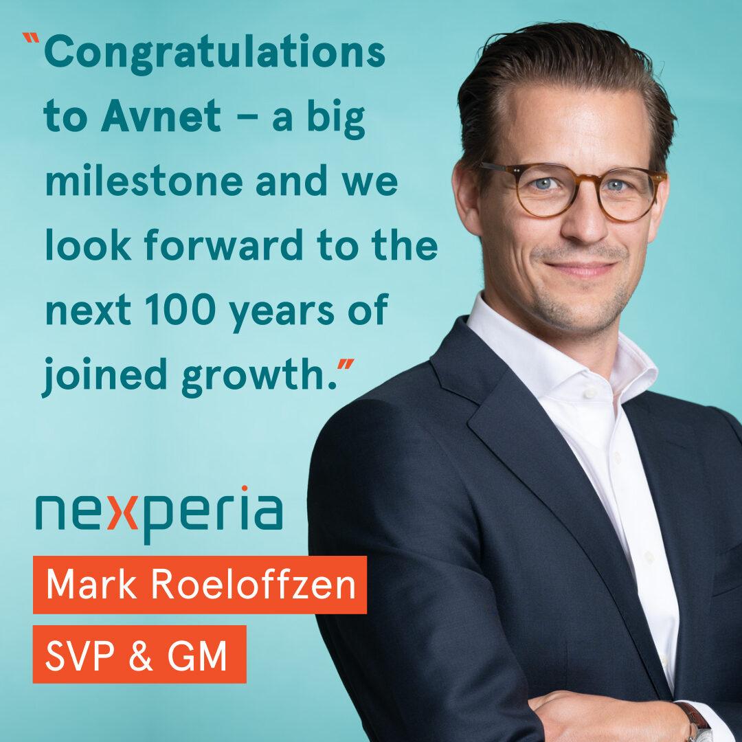 Nexperia Congrats REV